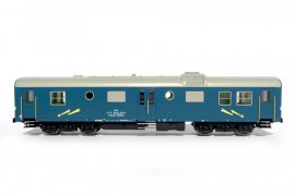 MÁV head end power car - 61 55 99-07 013-8 - SOLD OUT!
