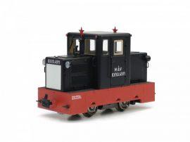 MÁV C–50 – KVVG 4511