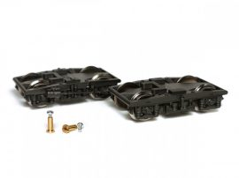KALÁKA III. típusú forgóváz (2 db-os készlet)