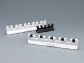 Shunting level signal, 10 pieces