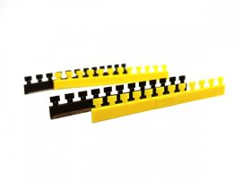 Speed bump, 4 pcs