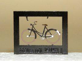 """Csepel """"Mátra"""" női kerékpár"""