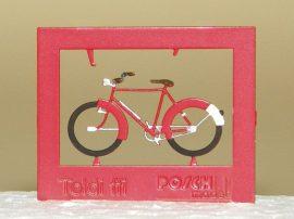 """Csepel """"Toldi"""" férfi kerékpár"""