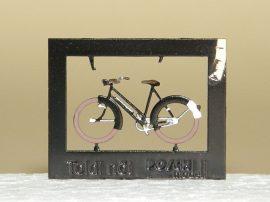 """Csepel """"Toldi"""" női kerékpár"""